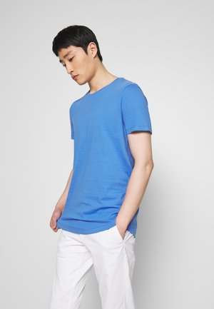 NEW PRINTPOSITION - T-shirt con stampa - water sport blue
