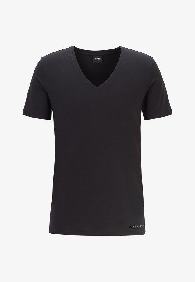 VN URBAN - Undershirt - black