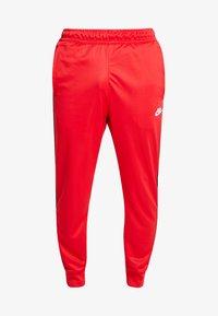 Nike Sportswear - Tracksuit bottoms - university red - 3