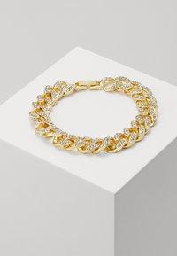 Urban Classics - BRACELET - Rannekoru - gold-coloured - 0