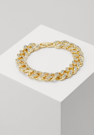 BRACELET - Náramek - gold-coloured