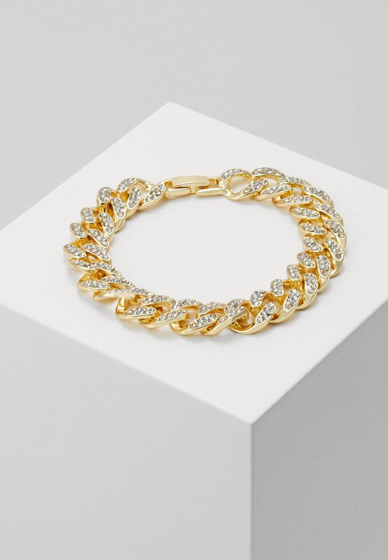 Urban Classics - BRACELET - Rannekoru - gold-coloured
