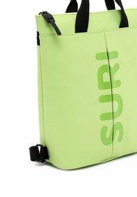 SURI FREY - Rucksack - light green - 5