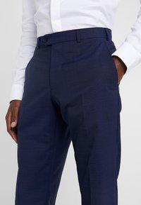 Emporio Armani - Suit - blu - 6