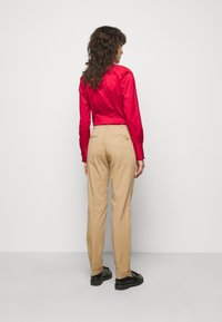 HUGO - HECIA - Chino kalhoty - light beige - 2