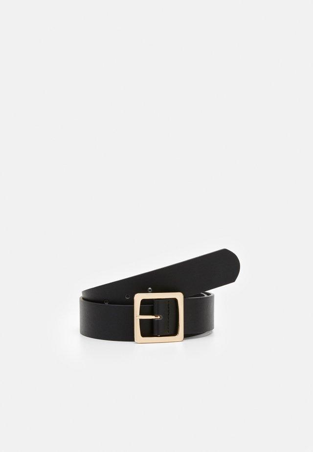 Belte - black