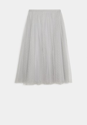 KISSES BALLERINA SKIRT - A-Linien-Rock - crystal blue