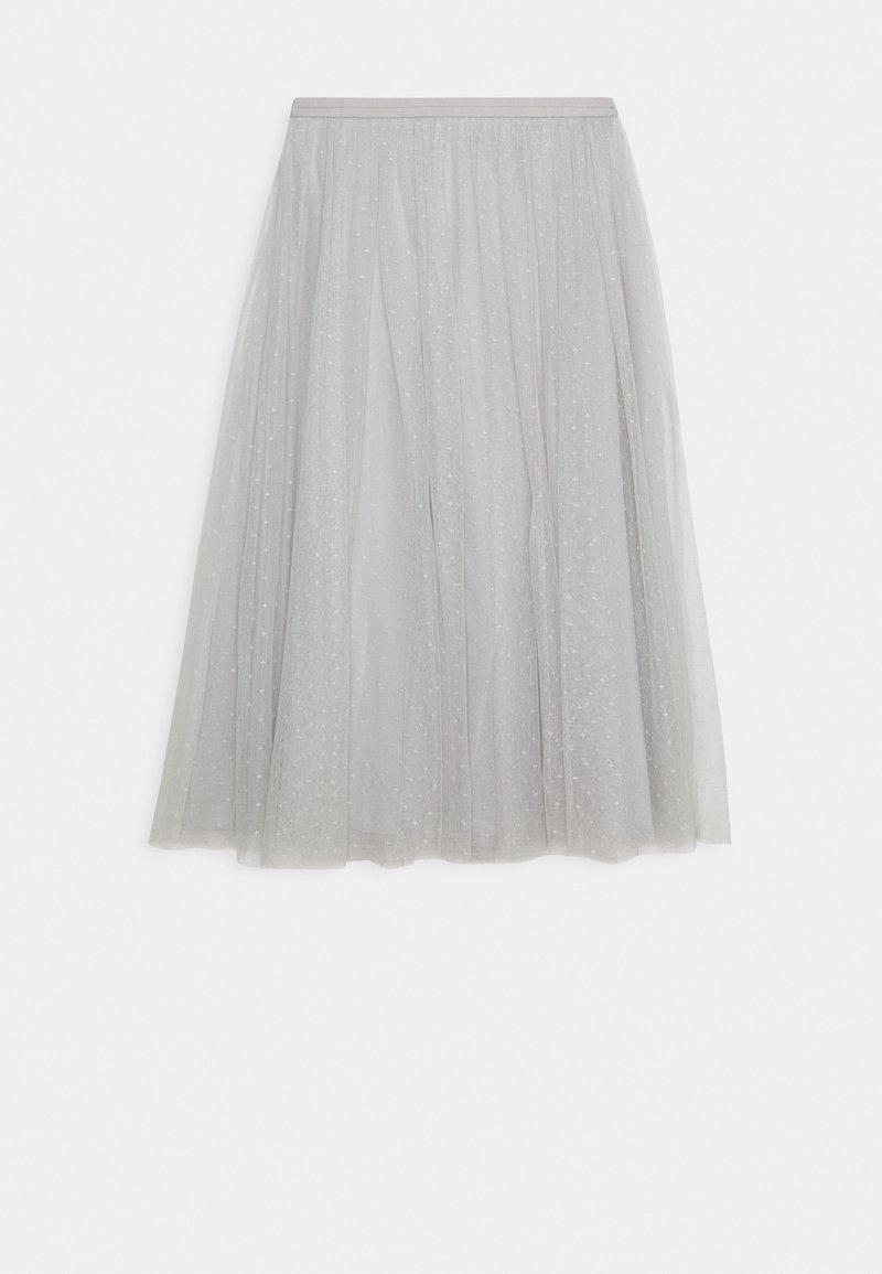 Needle & Thread - KISSES BALLERINA SKIRT - Áčková sukně - crystal blue