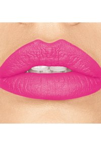 bareMinerals - STATEMENT MATTE LIQUID LIPCOLOUR - Liquid lipstick - shameless - 1