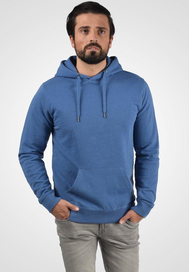 HOODIE DAMIAN - Hættetrøjer - federal blue