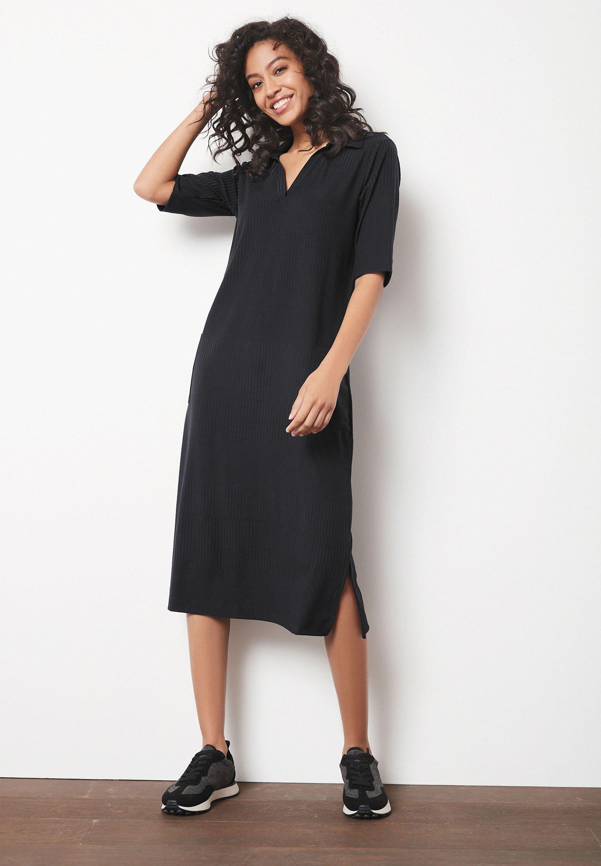 Damen COLUMN - Jerseykleid