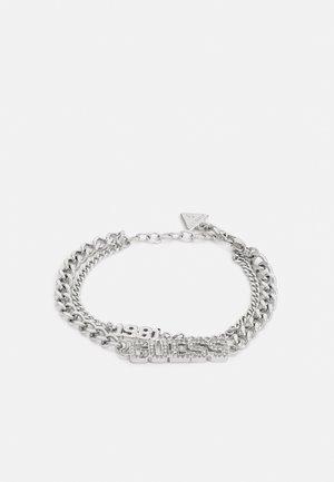 COLLEGE 1981 - Bracelet - silver-coloured