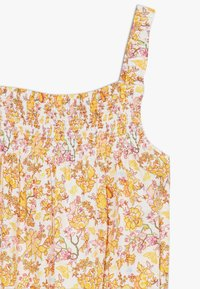 Name it - NKFVULI KNICKERS PLAYSUIT  - Overal - aspen gold - 2