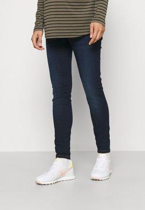 MLKATYA - Slim fit jeans - medium blue denim