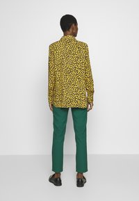 one more story - BLOUSE - Button-down blouse - yellow multi color - 2