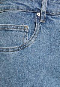 Cotton On Curve - MILLIE - Straight leg jeans - blue - 2