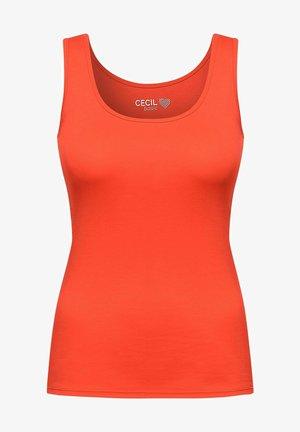 LINDA - Top - orange