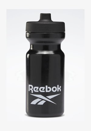 ESSENTIALS TRAINING - Trinkflasche - black