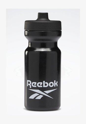 ESSENTIALS TRAINING - Drink bottle - black