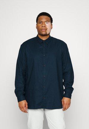 JPRBLAWINTER  - Koszula - navy blazer