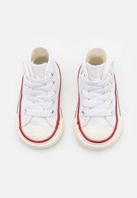 Converse - CHUCK 70 VINTAGE UNISEX - Sneaker high - white/black/egret - 3