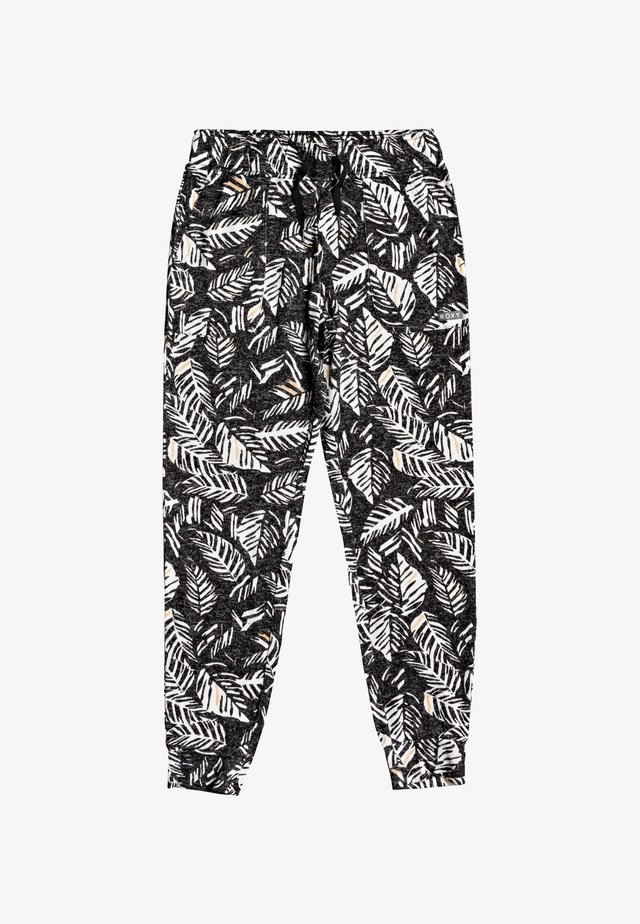 Trousers - anthracite zina