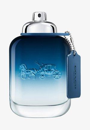 BLUE EAU DE TOILETTE - Woda toaletowa - -