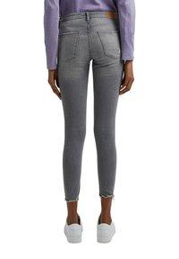 edc by Esprit - Jeans Skinny Fit - mottled grey - 6