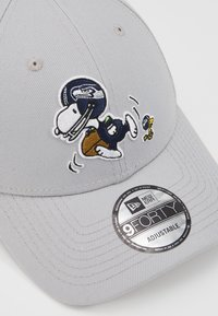New Era - NFL PEANUTS  - Cap - grey - 5