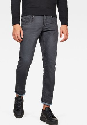 RADAR  - Jeans Tapered Fit - grey