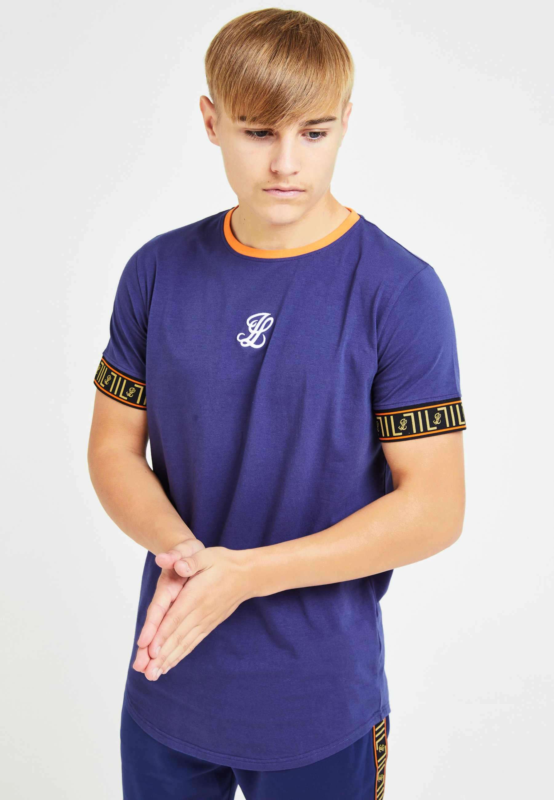 Bambini PATRIOT TECH TEE - T-shirt con stampa