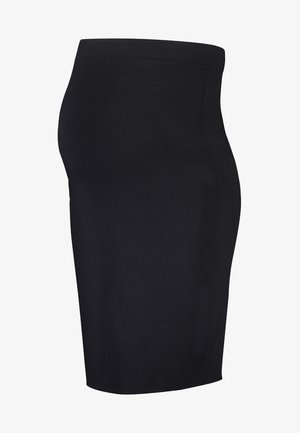 PARIS - Pencil skirt - black