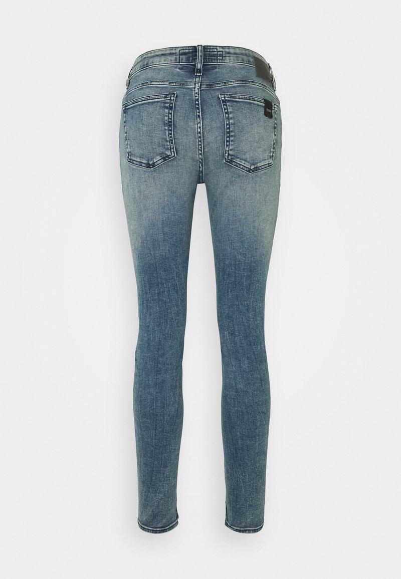 DRYKORN NEED - Jeans Skinny Fit - light blue/hellblau 1EFbb4