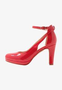 Anna Field - High heels - red - 1
