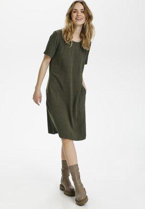 KALINY DRESS - Robe d'été - grape leaf