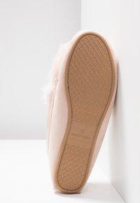 flip*flop - LOAFER MOUSE - Slippers - powder - 5