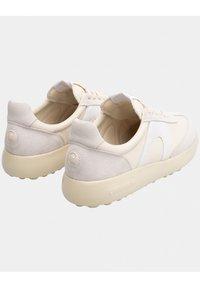 Camper - PELOTAS XLITE  - Trainers - white/beige - 3