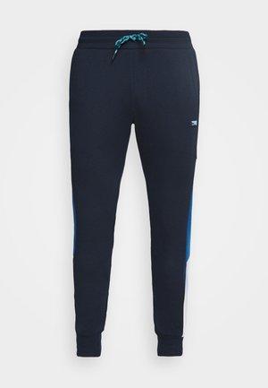 JJIWILL JJCARLING PANTS - Pantaloni sportivi - navy blazer