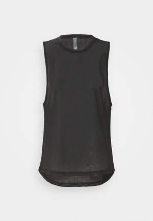 ONPMALVA TRAIN - Top - black