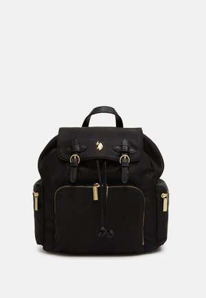 HOUSTON BACKPACK BAG - Rucksack - black