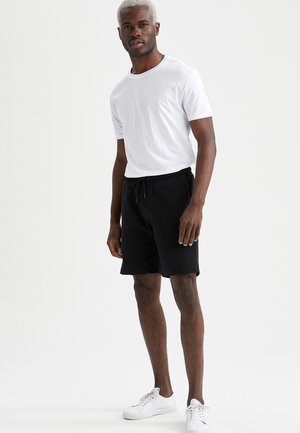 PACK OF 2 - Shorts - grey