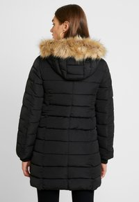 Even&Odd - Classic coat - black - 2
