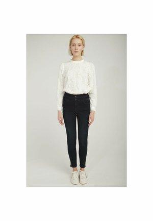 NAF NAF AB04  DAILY -MENP47 - Slim fit jeans - blue