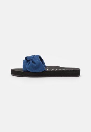 MONIKA  - Mules - blue