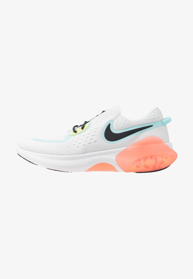 Nike Performance - JOYRIDE DUAL RUN - Zapatillas de running neutras - summit white/glacier ice/sapphire