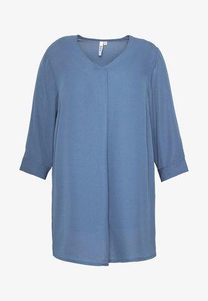 Blusa - bijou blue