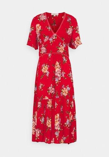 SUPERSTITIEUSE DRESS - Kjole - red