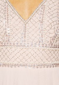 Lace & Beads - MULAN LISHKY - Occasion wear - nude - 5