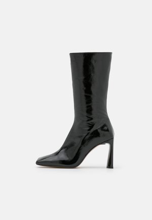 Stivali alti - black malory