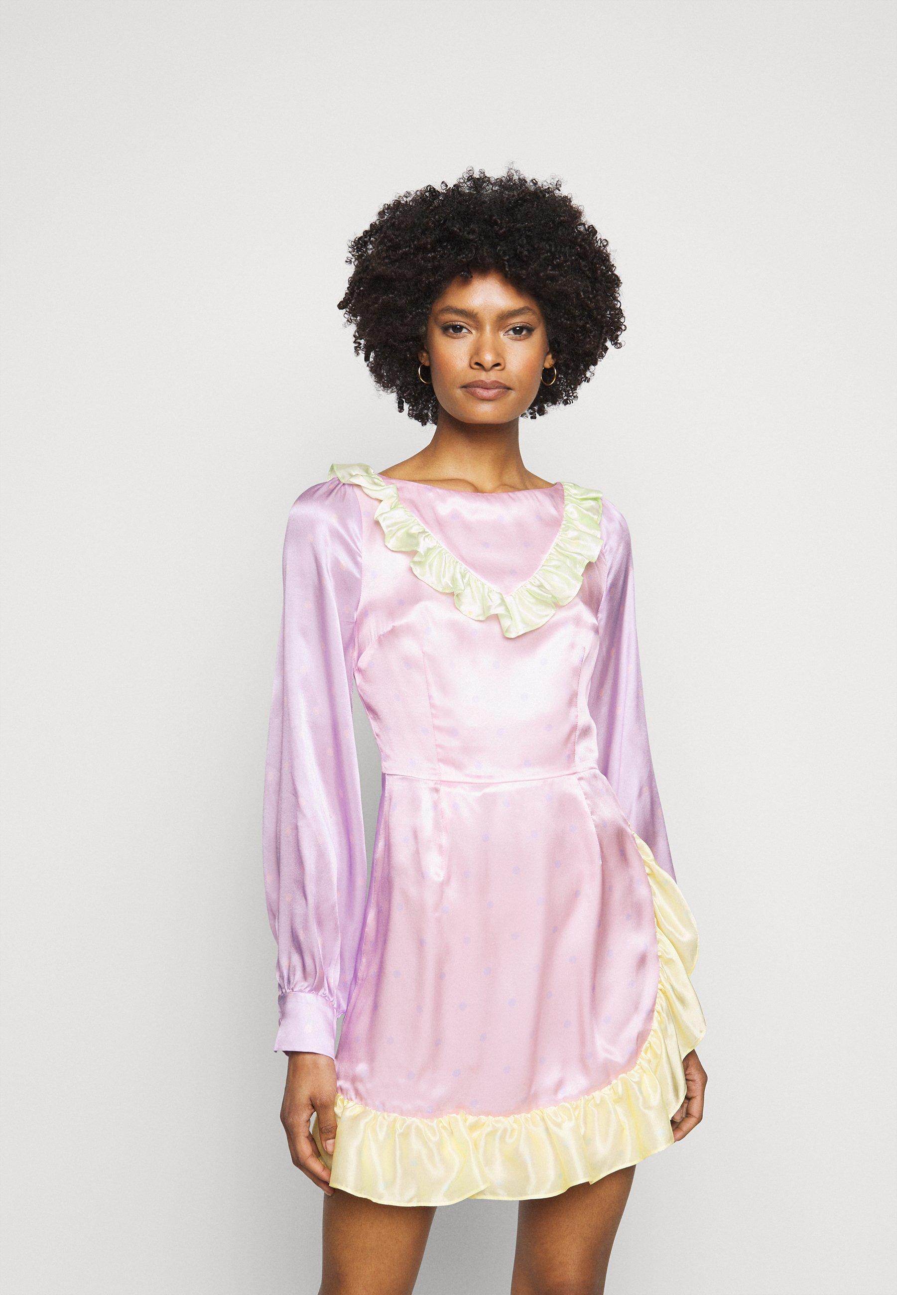 Women SCARLETT - Day dress